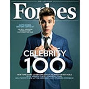 Forbes, May 21, 2012 | [Forbes]