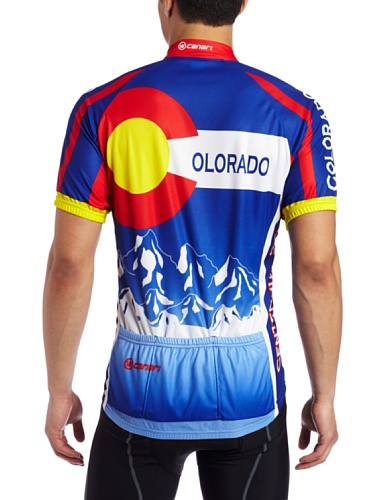 Cycling Jersey