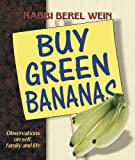 img - for Buy Green Bananas: Observations on Self, Family and Life book / textbook / text book