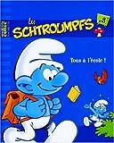 echange, troc Peyo - Les Schtroumpfs, Tome 3 : Tous à l'école !