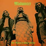 Waters of Sweet Sorrow by MIDWINTER (2014-08-03)
