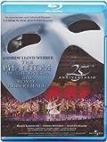 The Phantom Of The Opera At The Royal Albert Hall - Edizione 25 Anniversario [Italia] [Blu-ray]