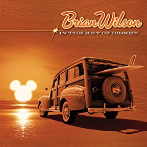 Brian Wilson - 'In The Key Of Disney'