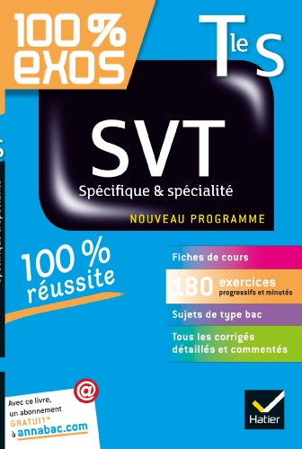 svt-tle-s-specifique-specialite-exercices-resolus-terminale-s-100-exos