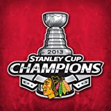 Chicago Blackhawks - 2013 Stanley Cup Champions at Amazon.com