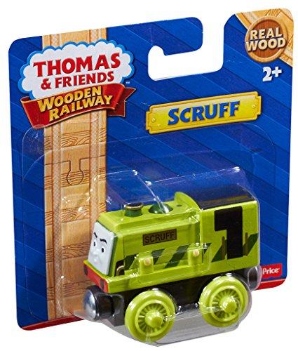 Thomas & Friends Wooden Railway Scruff JungleDealsBlog.com