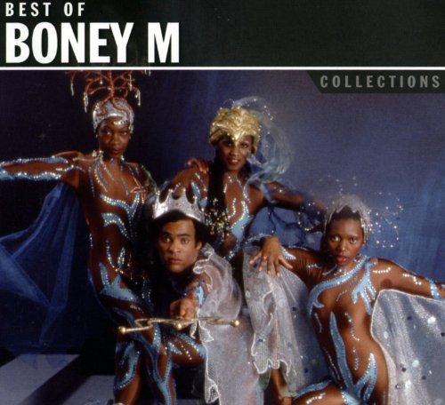 Boney M. - Greatest Hits Of Boney M. - Zortam Music