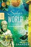 Sophie's World (0374530718) by Jostein Gaarder