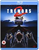 Tremors 2 : Aftershocks [Blu-ray] [1996] [Region Free]