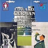 Edward German: Symphony No.1