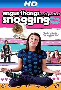 Amazon.com: Angus, Thongs and Perfect Snogging [HD