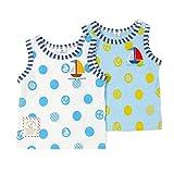 La Chiave(ラ キエーベ) タンクトップ (80~130cm) キムラタンの子供服 (53611x53811-162) アイボリー 90 ランキングお取り寄せ