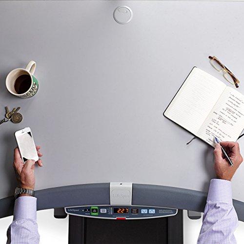 Lifespan Tr1200 Dt5 Treadmill Desk Sporting Goods Exercise