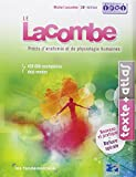 Le Lacombe : Precis d'Anatomie et de Physiologie humaines (Pack de 2 Volumes)