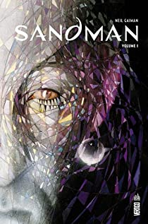 The Absolute Sandman, volume 1 par Gaiman