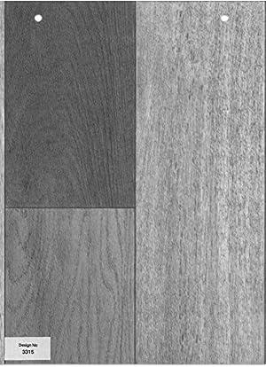1209 silver black anti slip vinyl flooring home office for Wood effect lino bathroom