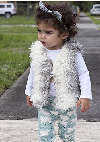 paydayloansonlinesameday.ga: girls fur vest. From The Community. MisShow Little Girls' Faux Fur Wool Vest Coat Jacket Outerwear for Years Old. by MisShow. $ $ 10 FREE Shipping on eligible orders. 5 out of 5 stars 3. Product Features Fabric: Faux fur, Boys and girls Vest with fastener closure.