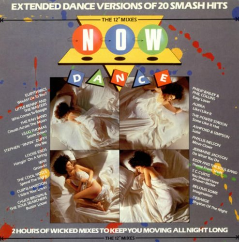 Various Artists - Now Dance: The 12? Mixes - Zortam Music