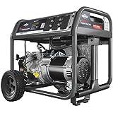 Briggs & Stratton 30592, 6250 Running Watts/8500 Starting Watts, Gas Powered Portable Generator