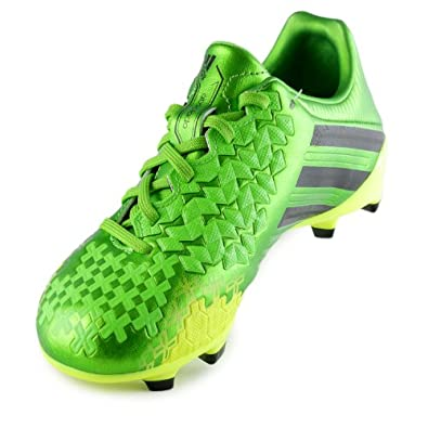 Buy adidas Youth Predator Absolado LZ TRX FG - (Ray Green Black Electricity) by adidas