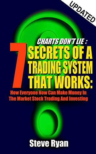 Charts Don't Lie: 7 Secrets of Simple Trading System: How to Make Money in the Market with Price Action System (Trading: Price Action Mastery Book 2)