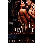 Alien Revealed | Lilly Cain