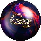 ABS(アメリカン ボウリング サービス) ジャイレーション(GYRATION) HRG PURPLE/BLUE/ORANGE PP 15L