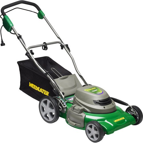 Weed Eater 961320063 20-Inch 12 Amp 3-N-1 Corded Electric Lawn Mower picture
