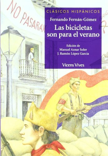 Las Bicicletas Son Para El... N/c (Clásicos Hispánicos)