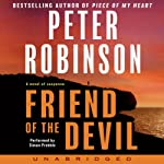 Friend of the Devil (       UNABRIDGED) by Peter Robinson Narrated by Simon Prebble