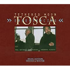 Tethered Moon: Experiencing Tosca by Masabumi Kikuchi, Gary Peacock and Paul Motian