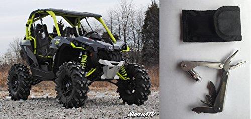 Bundle 2 items: Super ATV Can-Am Maverick Turbo 3
