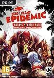 Dead Island Epidemic: Badass Starter Pack (PC DVD)