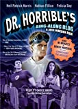Theatre Clack?   Dr. Horrible LIVE! [51eaimxissL. SL160 ] (IMAGE)