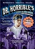 Theatre Clack?   Dr. Horrible LIVE! [51eaimxissL. SL160 ] (IMAGE)