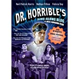 Dr Horrible's Singalong Blog [DVD] [2008] [Region 1] [US Import] [NTSC]by Neil Patrick Harris
