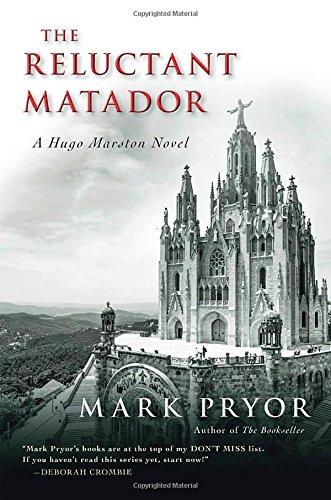 The Reluctant Matador (Hugo Martson) (Model Mark compare prices)
