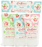 Cath Kidston Provence Hand Cream Trio Set - 3 x 30 ml