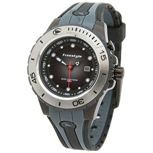 Freestyle Women's FS81213 The Submersion Polyurethane Watch