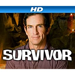 Survivor, Season 24 (One World) [HD]