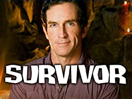 Survivor, Season 28 (Cagayan) [HD]