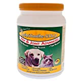 NaturVet ArthriSoothe-GOLD Hip & Joint Advanced for Dogs, 240 Tablets