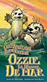 The Wonderful Adventures of Ozzie the Sea Otter (Spanish)