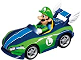 Carrera Digital 143 1:43 Mario Kart Wii Wild Wing Luigi