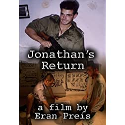 Jonathan's Return (Amazon.com Exclusive)