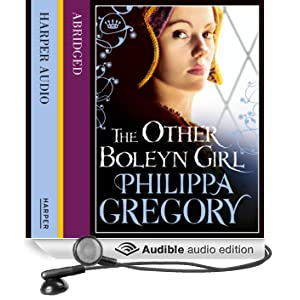 The Other Boleyn Girl: Boleyn, Book 1