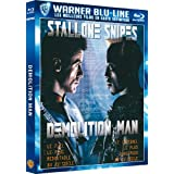 Demolition Man [Blu-ray]par Sylvester Stallone