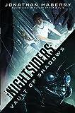 Vault of Shadows (The Nightsiders)