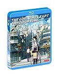 時をかける少女 [Blu-ray] 北米版 日本語音声可