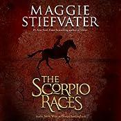 The Scorpio Races | [Maggie Stiefvater]